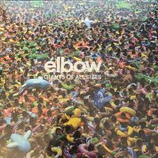 <b>Elbow</b> - <b>Giants</b> Of All Sizes | Releases | Discogs