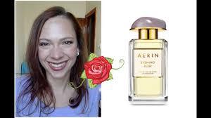 <b>Evening</b> Rose by <b>Aerin</b>~A Dozen Roses #3 Fragrance Review ...