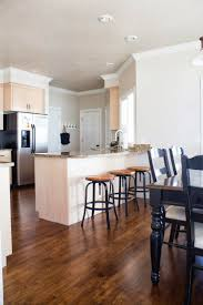 Wood Floor Kitchen 17 Best Ideas About Hardwood Floor Stain Colors On Pinterest