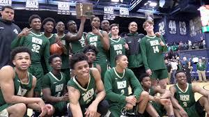 St. Vincent-St. Mary Boys Basketball Team - cleveland.com