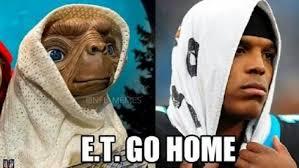 Cam Newton Is a Douchebag Memes | Westword via Relatably.com