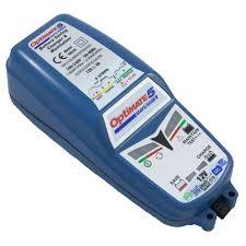 Зарядное <b>устройство optimate 5</b> start-stop — 1 отзыв о товаре на ...