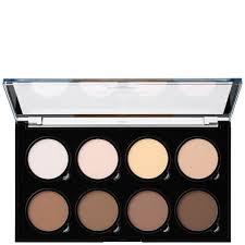 <b>Палетка</b> для контурирования <b>NYX Professional Makeup</b> Highlight ...