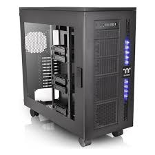 <b>Корпус Thermaltake Core</b> W100 black ATX CA-1F2-00F1WN-00 ...