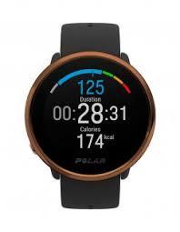 Купить <b>часы Polar Ignite</b> HR IGNT-HR-BLK-BR   Интернет-магазин ...