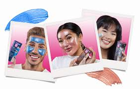 <b>New</b>: <b>Rose Gold</b>, Silver & Blue Peel <b>off</b> Masks | T Zone