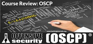 Review: Offensive Security Certified Professional (OSCP) - Hacking ...