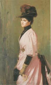 art and n identity writework painting tom roberts an n native of a lady