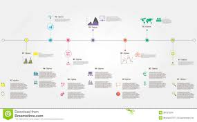 best images of architecture time diagram   website design    timeline illustrations