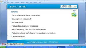software testing training manual testing interview questions software qa testing training tutorials for beginners