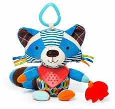 <b>Подвесная игрушка SKIP HOP</b> Енот (SH 306209) — купить по ...