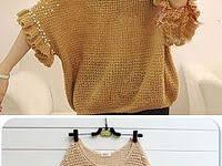 вязание для полных: лучшие изображения (325) | Yarns, Crochet ...
