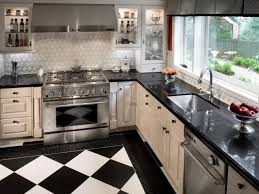 White Kitchen For Small Kitchens Small Kitchen Options Smart Storage And Design Ideas Hgtv