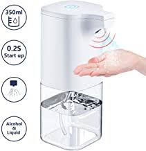 automatic hand sanitizer dispenser - Amazon.com