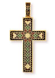 Да воскреснет Бог | Золотой крест, Кресты, Эмаль - Pinterest
