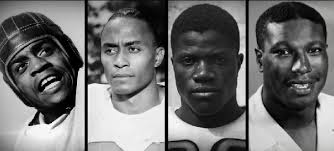 Image result for images of woody strode at ucla