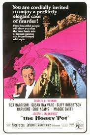 <b>Горшок меда</b> (1967) — КиноПоиск