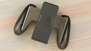 Nintendo <b>Switch</b> Joy-Con Charging Grip Review & Rating | PCMag ...