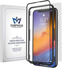 EURPMASK Matte Tempered Glass Screen Protector ... - Amazon.com