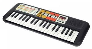 Детский <b>синтезатор Yamaha PSS-F30</b> купить в Санкт ...