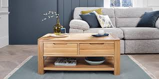 Oak <b>Coffee Tables</b> | Wooden <b>Coffee Tables</b> | Oak Furnitureland