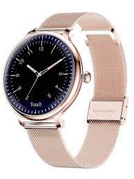 <b>Умные часы ZDK</b> Gold - НХМТ