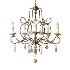 save amelie distressed chandelier perfect lighting