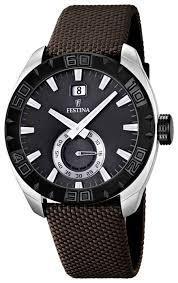 Купить Наручные <b>часы</b> FESTINA F16674/2 по выгодной цене на ...