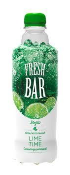 <b>Коктейль</b> Мохито «<b>Fresh Bar</b>», 500 мл – купить по приятной цене ...