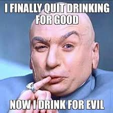 Dr Evil on Pinterest | Austin Powers Funny, Austin Powers Quotes ... via Relatably.com