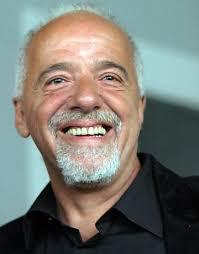 Resultado de imagem para Paulo Coelho