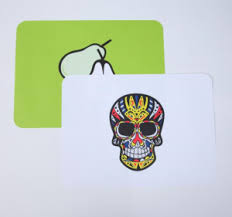 China Customized <b>Creative</b> Print Placemat <b>Silicone</b> Baby Mat ...