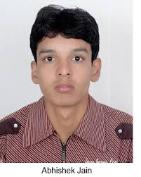 Presently, 23-year old Jaipur-based Abhishek Jain, who holds distinction in B Tech, is in Hyderabad hunting for a job. In 2010, he was selected for a job in ... - 1342600158_Abhishek-Jain