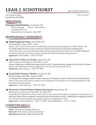 showing promotion on resume