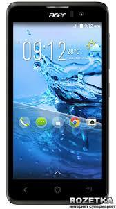 Rozetka.ua | Acer Liquid Z520 DualSim Black. Цена, купить Acer ...