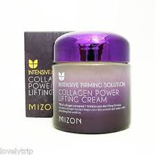 <b>Крем для лица</b> Mizon Collagen power <b>lifting cream</b> | Отзывы ...