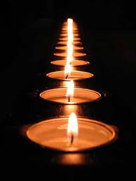 Resultado de imagen de velas