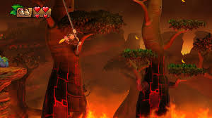 Donkey Kong Country : Tropical Freeze, le test dans Donkey Kong