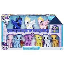 <b>Hasbro's My Little Pony</b> Sets: Amazon.com