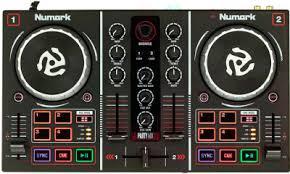 <b>Numark Party</b> Mix <b>DJ контроллер</b> купить в Минске