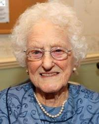 Gladys Clarke, possibly the oldest Baptist in the country, has died aged 108. Tributes to Gladys 19 March 20. Gladys attended Abbey Centre Baptist Church in ... - 604153