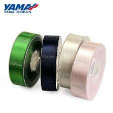 <b>YAMA</b> Polyester New Ombre Silver Purl <b>Ribbon</b> For Gift Packing ...