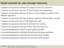top   s manager interview questions and answers       useful materials for  s manager interview