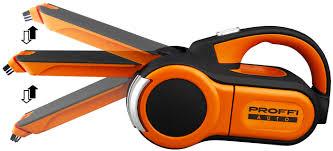 <b>Пылесос автомобильный PROFFI</b> PA0327, оранжевый — купить ...