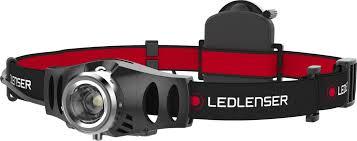 """<b>Фонарь налобный</b> LED Lenser """"<b>H3</b>.<b>2</b>"""", цвет: черный. 500767 ..."""