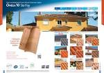 Tuiles Terre cuite - Tuiles - Couverture - Nos produits - Asturienne