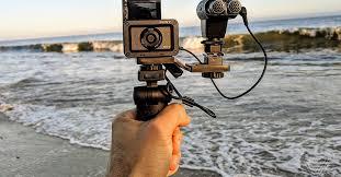 <b>Sony RX0</b> Mark <b>II</b> review: do it for the vlog - The Verge