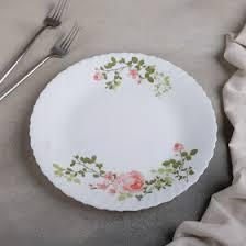<b>Тарелка</b> обеденная <b>Zulmee</b>, d=<b>25 см</b> (4785278) - Купить по цене ...