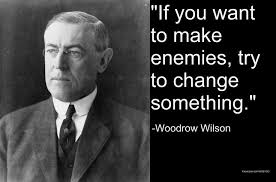 Supreme 11 powerful quotes about woodrow wilson picture German ... via Relatably.com