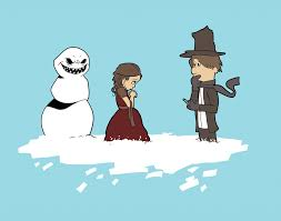 doctor do you want to build a snowman by justinbysma on doctor do you want to build a snowman by justinbysma